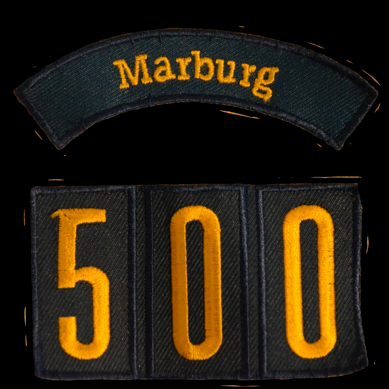 Marburgg