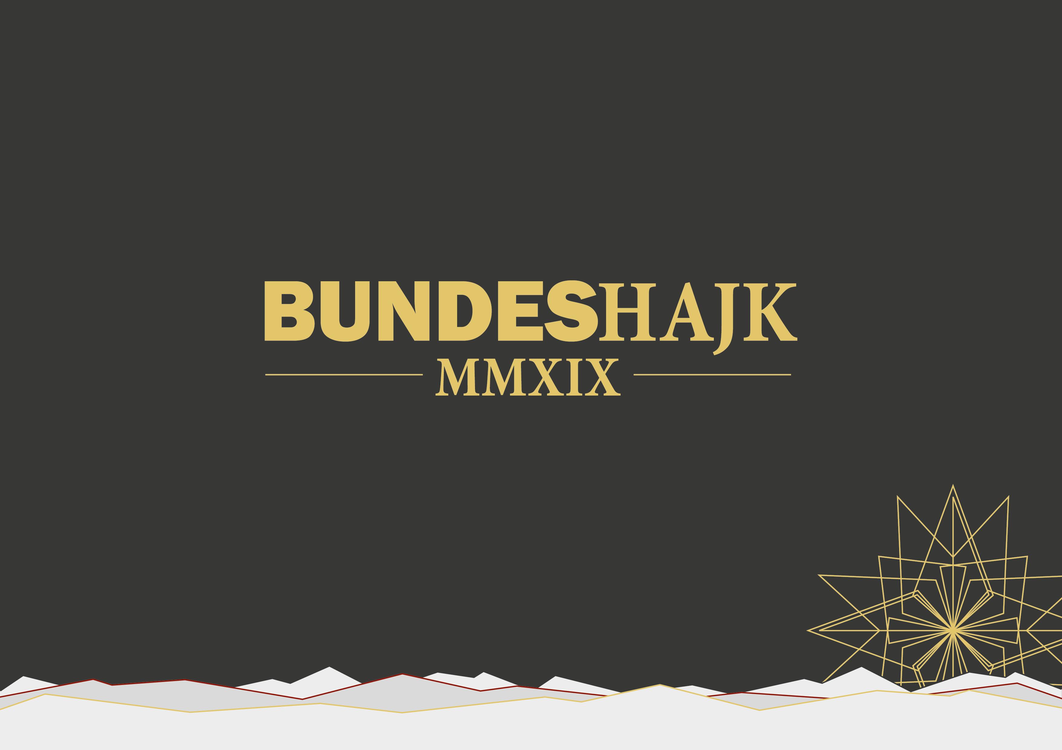 Bundeshajk 2019